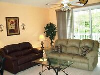 January Special - N. Myrtle Beach Villa Rental - 2 BR - $750(US)