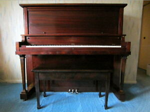 Piano for sale in South Windsor: Gerhard by Heintzman & Co. Ltd.