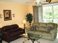 Winter Condo Rental, North Myrtle Beach, SC, 2BR Golf View