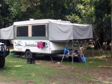 2003 Jayco Banksia Beach Caboolture Area Preview