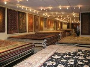 HANDMADE WOOL SILK PERSIAN RUGS Only $2k
