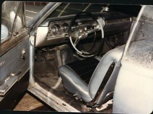 66 & 67 Beaumont Hardtops - dry stored +35 years / RARE finds. London Ontario image 9