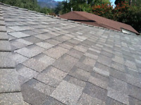 Get your roof done today -free estimates