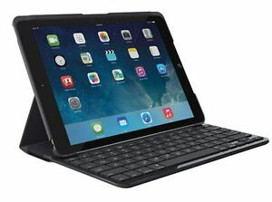 CANVAS Keyboard Case iPad AIr West Island Greater Montréal image 1