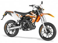 Rieju MRT 50LC SM Enduro/Supermoto - Finance from only £40 p/m & Nationwide delivery available.