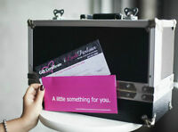 **SPECIAL** Valentine's Day GIFT CARDS! Give the gift of LASHES