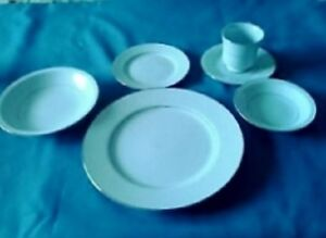 China and Completer Set