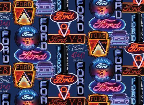 Ford Fabric Ebay