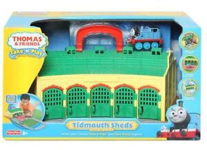Tidmouth Sheds Games Toys Amp Train Sets Ebay