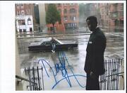 Denzel Washington Signed