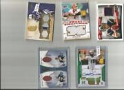 Huge Football Card Lot