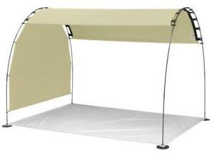 Sun Shade Awnings Canopies Tents Ebay