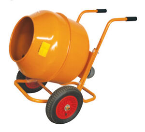 WANTED-Cement Mixer