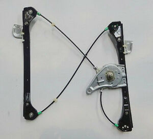 Window Regulator  BRAND NEW 1 Year Manufacturer Warranty