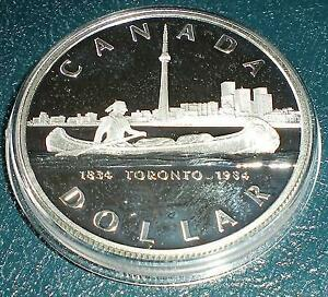 Collectible Coins (Canadian & European) West Island Greater Montréal image 2