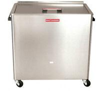 Chattanooga Hydrocollator M-4 Controlled Temperature Cabinet