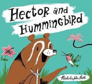 Hector and Hummingbird-ExLibrary