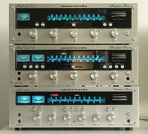 Looking to Purchase Old Stereo Equipement
