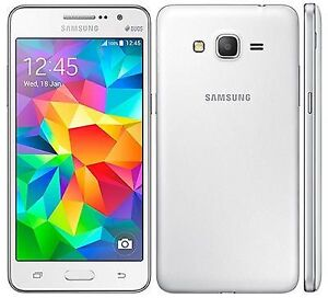 Samsung Grand Prime - G 530H  dual sim card new with accessories