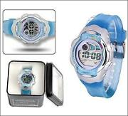 Kids Water Resistant Watches