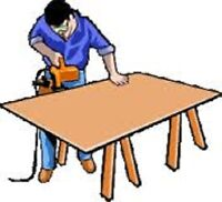 Wanted To Hire Experienced Carpenter / Handy Man