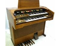 Cavendish organ excellant condition