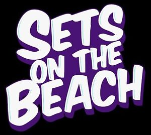 Sets On The Beach Ticket - CHEAP! Coogee Cockburn Area Preview