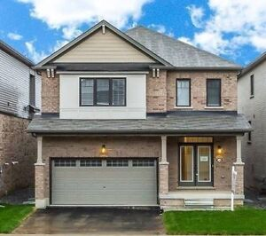 4 Bedrooms 3 Washrooms House for Rent Stoney Creek Mountian