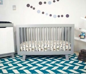 Babyletto 3 in 1 crib