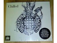 MINISTRY OF SOUND: CHILLED
