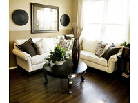 Dereham Homeworks - internal and external painting/decorating/carpentry/maintenance