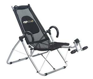 Ab Chair - Ultimate Ab Chair NEW exercise workout equipment