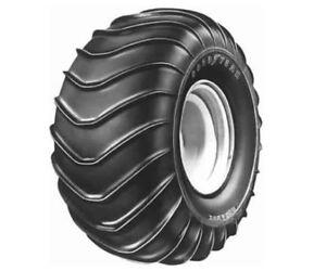 ARGO Runamuck Tires