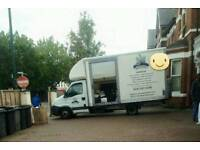 24/7 recovery, man and van, removals, rubbish clearance
