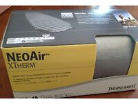 Thermarest Neoair Xtherm, small and brand new!