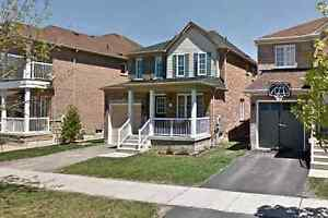 ★Markham-Cornell-3BR+3WR-Contemporary House-For Sale★