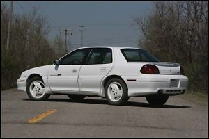 1995 Pontiac grand am LOW kms!!