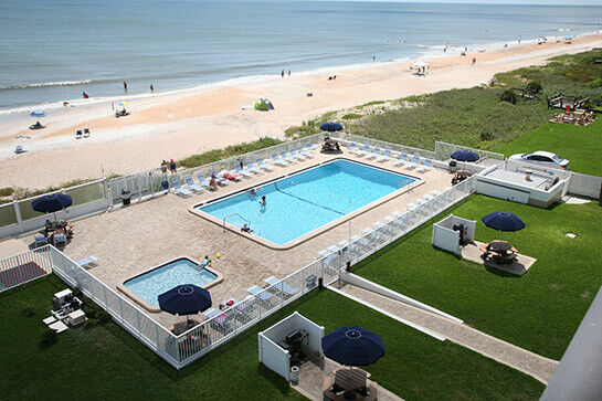 Traders Inn Beach Club Timeshare Ormond Beach Florida - $1.00