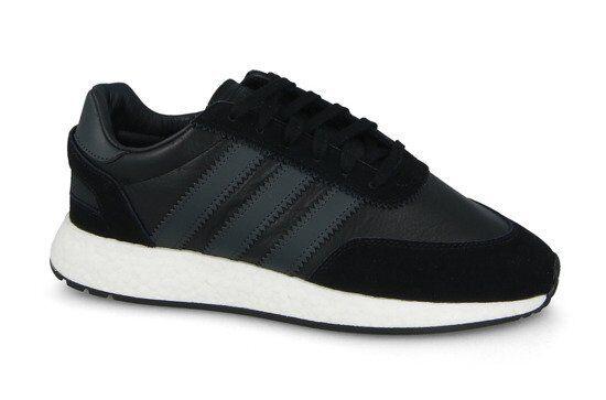 (BD7798) Men's Adidas Originals I-5923 Core Black *NEW* MSRP: $130