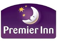 Premier Inn Perth - Family Room 4 Sunday 16th Sept incl UNLTD breakfast BARGAIN £40