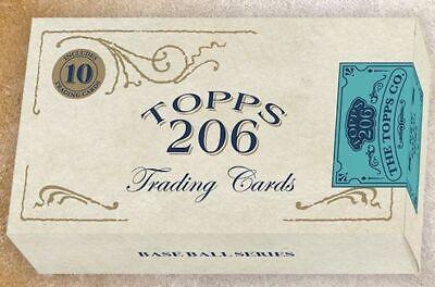 2020 Topps 206 Baseball - Series 1