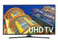 """70"""" Class KU630D 4K UHD TV"""