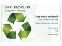 Rubbish removal waste removal clearance