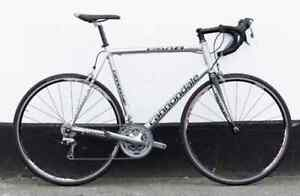 Reduced Price!!!  Cannondale Road Bicycle