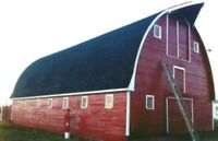 DWG BARN PAINTING