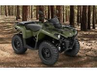 Can-Am Outlander 450 DPS T3 ABS 2020 Road Legal Quad/ATV