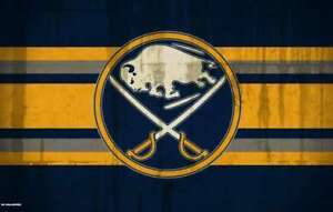 4 Awesome Buffalo Sabres Tickets - See Below Games / Prices