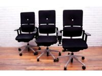 Steelcase please v2 high Quality chairs. RRP £600+. Only £180each. 300 available