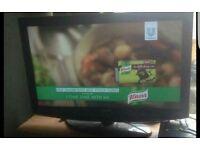 "Samsung tv 40"" HD ready"