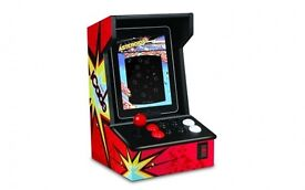 iCade Arcade Game Cabinet for iPads